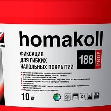 Фиксация Homakoll 188